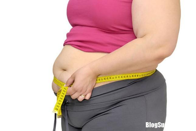beo 1 LMWR Nguy cơ mắc bệnh ung thư cao ở những người béo phì