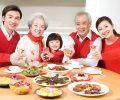 Những lưu ý về dinh dưỡng cho người cao tuổi được khỏe mạnh