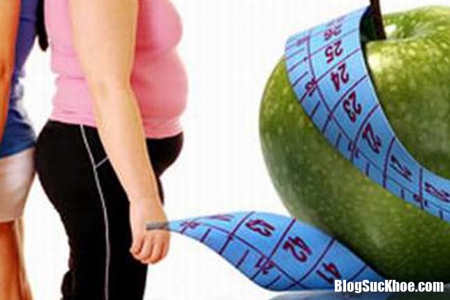 thua can EVZK Phụ nữ béo phì hay thiếu cân đều có nguy cơ stress trầm cảm