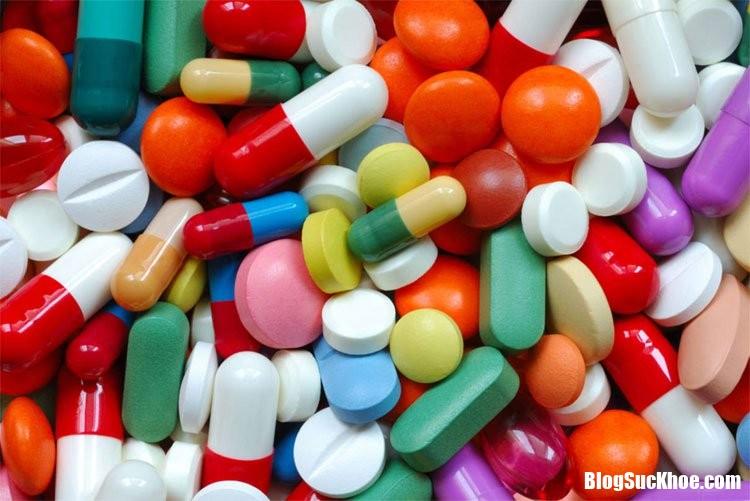 thuoc khang sinh Cách sử dụng kháng sinh hiệu quả và không kháng thuốc