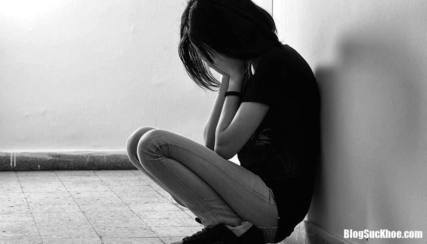 tramcam2 Nhận biết người bệnh trầm cảm thông qua 9 dấu hiệu