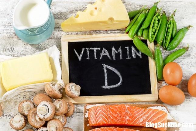 vitamin OLQK Trẻ em nhận mức vitamin D cao giảm được nguy cơ bệnh tiểu đường