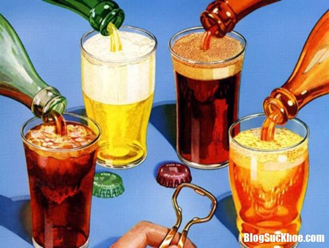 1498763483 Tác hại khôn lường của việc uống rượu bia chung với nước ngọt, nước tăng lực