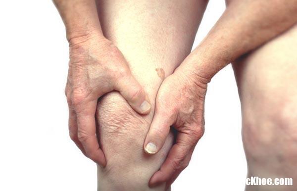benh viem khop Viêm đa khớp dạng thấp dễ gây tàn phế nếu không điều trị kịp thời