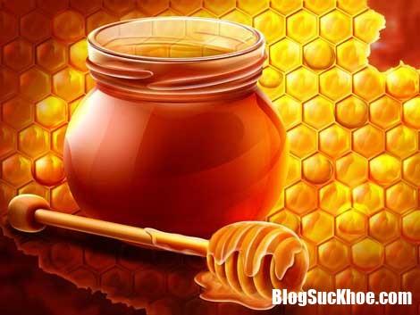 mat ong loc mau Những loại thực phẩm có tác dụng lọc máu thanh lọc cực tốt