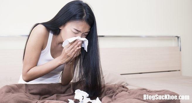 runny nose 655x353 221621171 Những thủ phạm hàng đầu khiến da bạn dễ bị dị ứng vào mùa đông