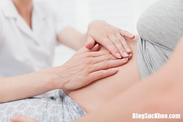 sinh thuong B� quyết giúp bà bầu sinh thường một cách thu�n lợi