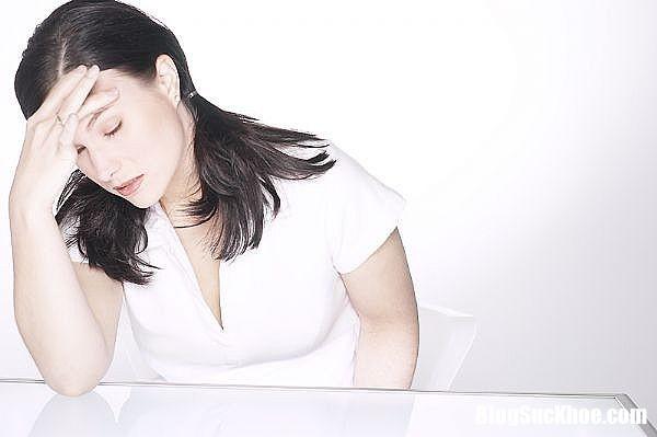 thieu mau Những nguyên nhân gây ra chứng thiếu máu ở phụ nữ
