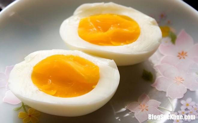 trung ga2 1463197589233 Khỏe từ đầu tới chân nhờ ăn trứng gà vào bữa sáng