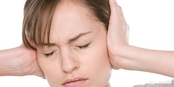 benh u tai trai 1 Những biến chứng không ngờ của bệnh ù tai