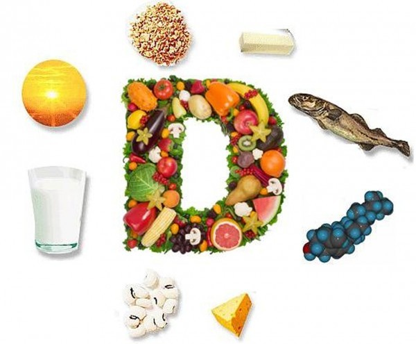bo sung vitamin d cho tre so sinh e1437552871159 Người bị hội chứng ruột kích thích nên bổ sung vitamin D