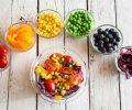 Chiến độ ăn uống để giảm nguy cơ tái phát đột quỵ