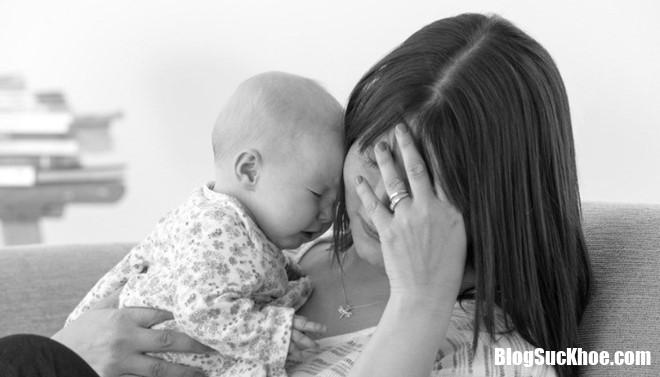 tram 1 Cách phục hồi nhanh chóng cho mẹ bị trầm cảm sau sinh
