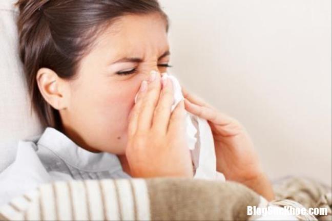6 cach phong va tri cam cum cuc hieu qua ma khong can dung thuoc 241152749 Những cách ngừa cảm cúm hiệu quả không cần dùng đến thuốc