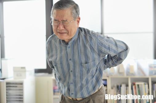 bfcDaulungonguoigia Tìm hiểu những thông tin về bệnh đau lưng ở người già