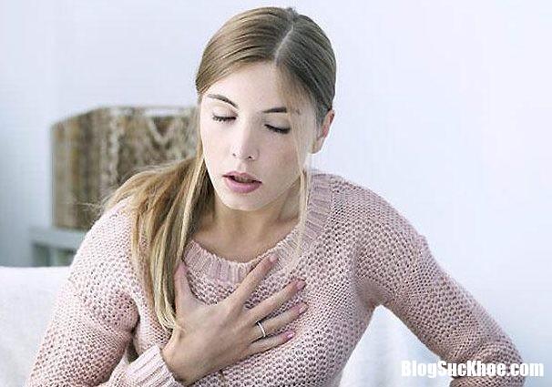 hơi thở e1499389850644 Dấu hiệu cảnh báo bạn đang có cục máu đông cực nguy hiểm