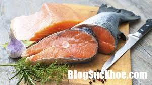 images 4 Giảm nguy cơ dị ứng ở trẻ nếu mẹ bầu siêng ăn cá và sữa chua