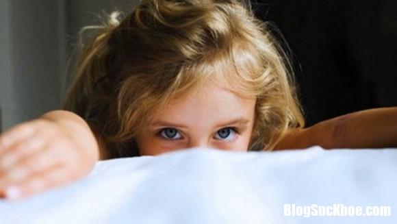 roi loan tam than o tre 1 Phát hiện sớm bệnh rối loạn tâm thần ở trẻ