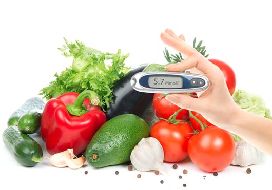 trai cay cho nguoi benh tieu duong Những lưu ý về ăn uống đối với bệnh nhân tiểu đường
