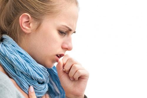 ho lau ngay Những dấu hiệu cảnh báo phổi đang gặp vấn đề nghiêm trọng