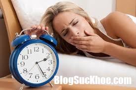 index 5 Ngủ không đủ giấc gây ra nhiều h�u quả nghiêm trọng về sức khỏe