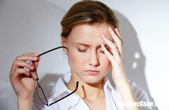 thieu mau o phu nu nguyen nhan cua tram benh11521104587 Thiếu máu ở phụ nữ có thể gây ra nhiều căn bênh nguy hiểm