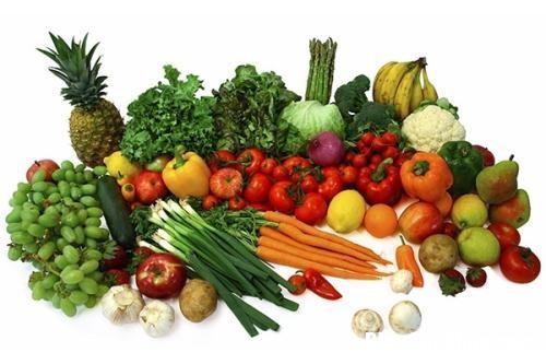 thuc pham tot cho nguoi roi loan tien dinh 271628920 Người mắc chứng rối loạn tiền đình nên ăn nhiều những thực phẩm này