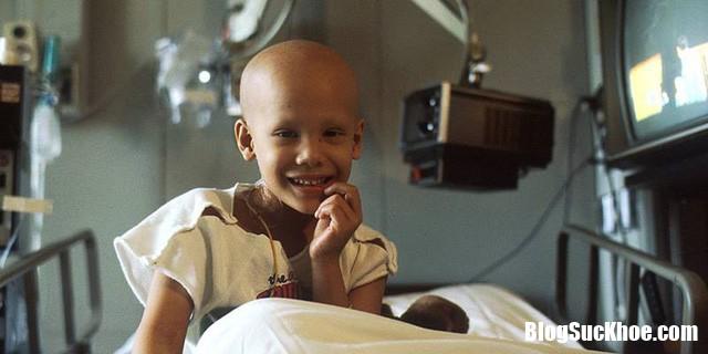 mot tre mac benh utm 15276669344372024911597 Chăm trẻ quá sạch sẽ là một trong những nguyên nhân dẫn đến bệnh ung thư