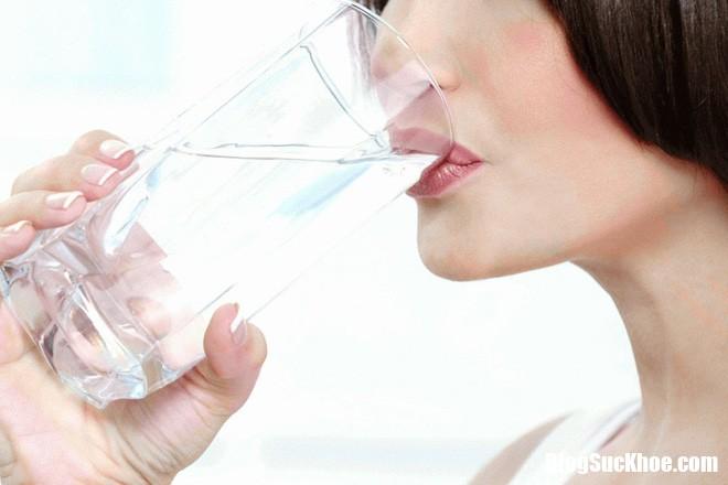 photo 1 1530269416930527892700 Mỗi ngày uống 1 ly nước muối loãng và công dụng kỳ diệu đối với sức khỏe