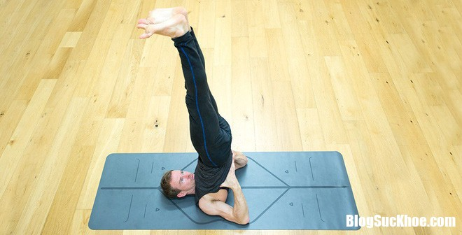 photo 1 1531974658563405926701 8 bài tập Yoga giúp tăng số lượng tinh trùng ở nam giới