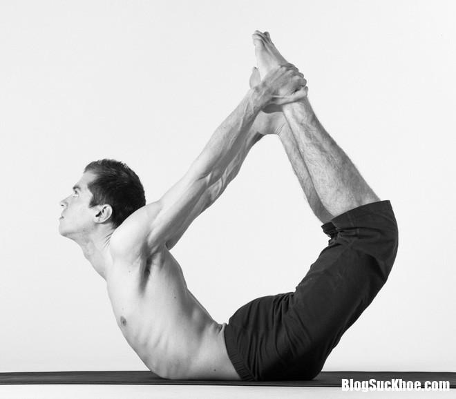 photo 1 15319747148342032488928 8 bài tập Yoga giúp tăng số lượng tinh trùng ở nam giới