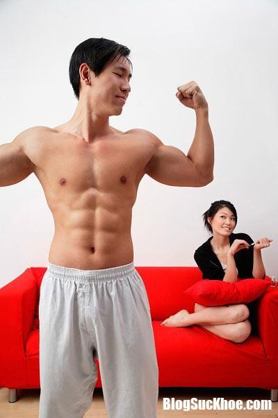 tinngan 053307 500851379 0 Bí quyết giữ sức khỏe tình dục ở nam giới