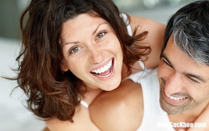 """tuoitrungnien Món ăn giúp tăng năng lượng """"yêu"""" cho phụ nữ ở độ tuổi trung niên"""