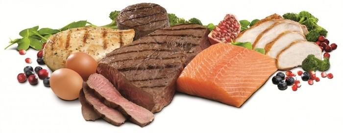 protein 22174541 Bạn hãy thêm vào thực đơn những món ăn sau nếu muốn thụ thai nhanh chóng!