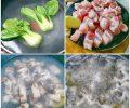 Kho thịt theo cách của người Đài Loan