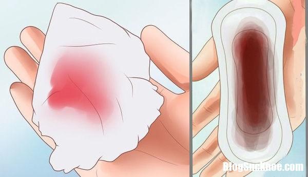 1 nguoi tu vong 2 nguoi thoat chet vi dau bung ngay den do 801e9b Dấu hiệu kinh nguyệt bất thường phản ánh tình trạng sức khỏe sinh sản