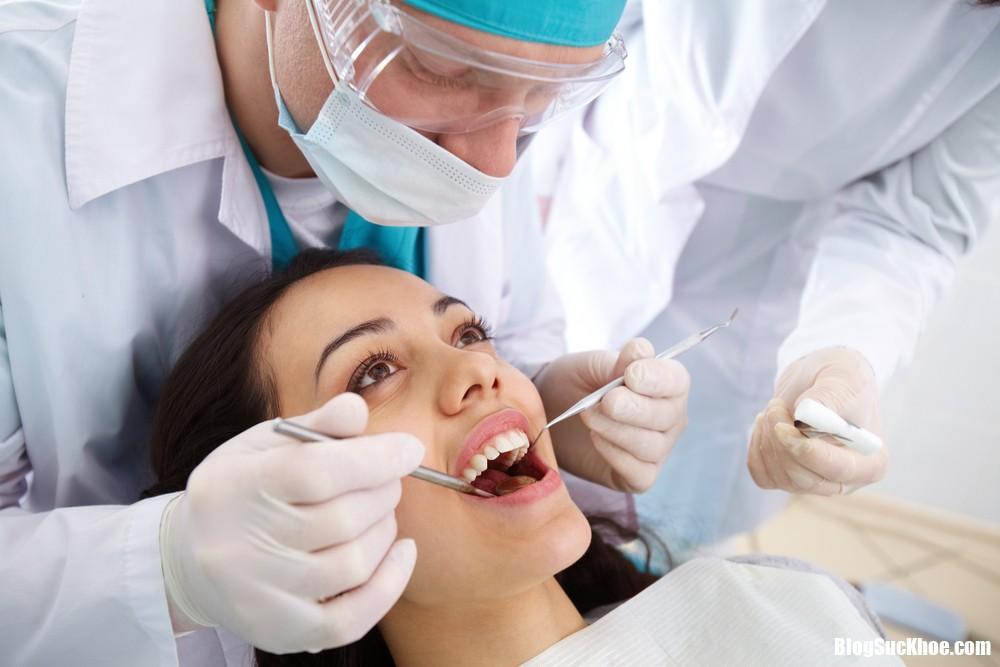 1544201489 864 anh 10 1544156533 width1000height667 Bệnh răng miệng từ nhẹ đến nặng đều vì những nguyên nhân này