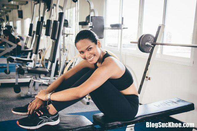 g1 15460586821921766924902 Những thói quen sau khi tập gym 10 người có thì 9 người mắc bệnh