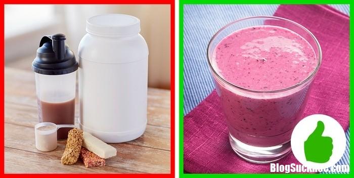 2 foods to help you gain weight and muscle faster 135826084 7 loại thực phẩm nên ăn nhiều nếu muốn tăng cân