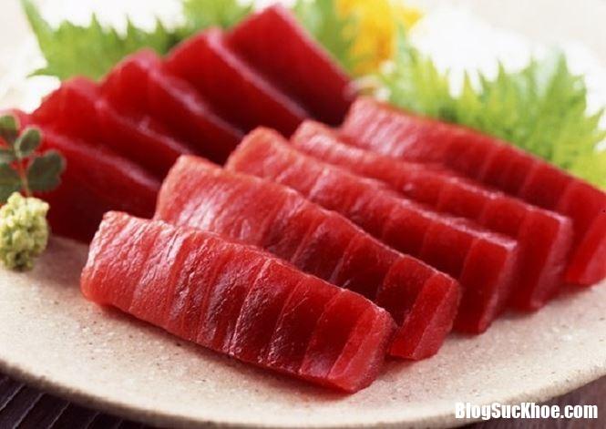 Nhung sieu thuc pham co loi cho suc khoe lan da 4 1546267911 298 width665height471 4 loại thực phẩm tốt cho cơ thể và sắc đẹp phụ nữ