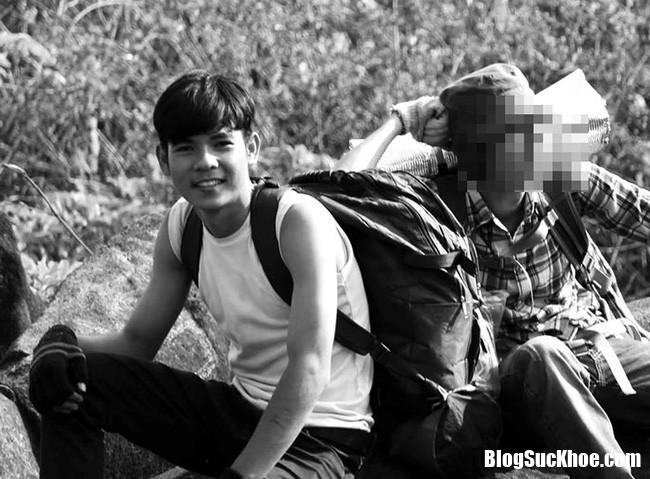chang trai 23 tuoi tu vong khi chay marathon1 1547543722353824951183 Người trẻ Việt mắc bệnh tim, bệnh huyết áp ngày càng nhiều