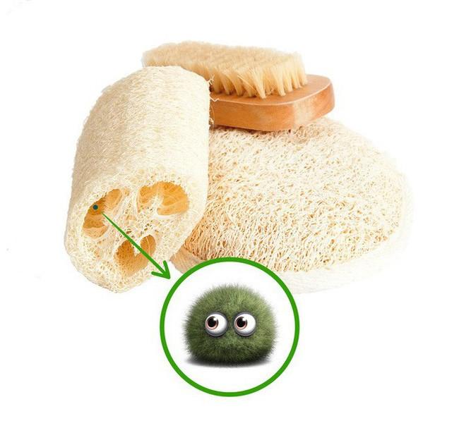 photo 3 15486006297941696295569 10 thói quen khi tắm đang gây hại cho cơ thể bạn từng ngày