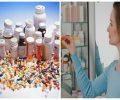 Bạn đã bảo quản tủ thuốc gia đình đúng cách?