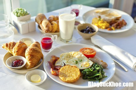z90 yeug Bạn sẽ không thể coi thường bữa sáng nếu biết những tác hại này