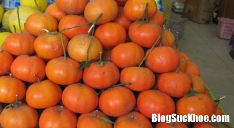 020 2 djtw Dân buôn hướng dẫn cách phân biệt cam canh trong nước và cam Trung Quốc