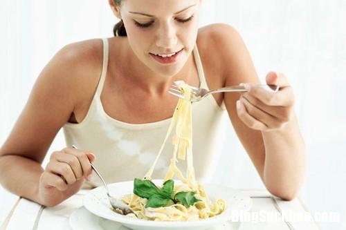 1 so thoi quen an uong lam anh huong den rang 02 Bảo vệ răng tránh khỏi tác hại của thực phẩm