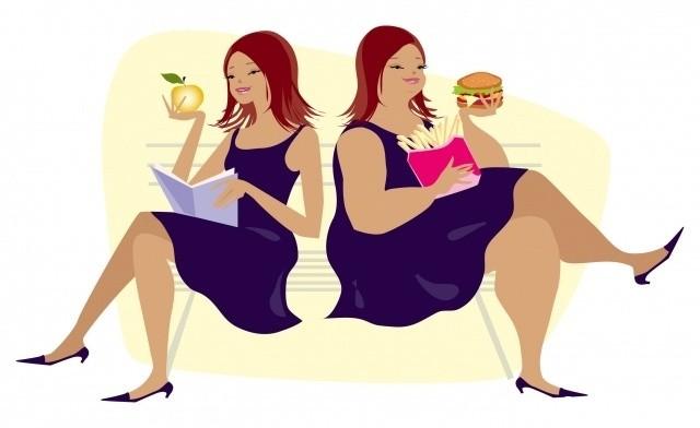 an sang khong dung cach 2 083801036 Thói quen ăn sáng còn có hại hơn nhịn ăn