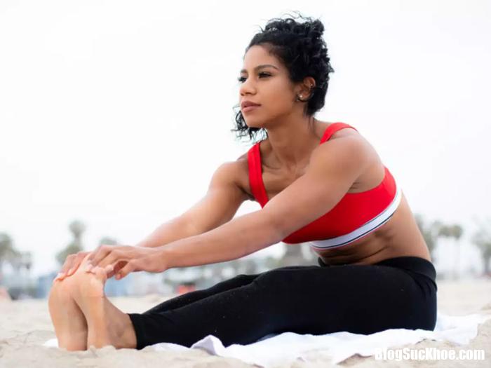 3 tests that can reveal how healthy you are 131730749 Muốn biết sức khỏe mình như thế nào bạn chỉ cần thực hiện 4 bài kiểm tra siêu đơn giản thôi