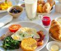 Những thực phẩm tốt, nhưng nên loại khỏi thực đơn buổi sáng của bạn