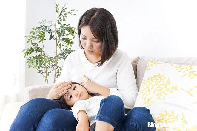 tho o voi de khang da suc khoe con khong the nao toan dien de khang da 2 1556778049 923 width660height440 Sức khỏe của con không thể toàn diện nếu cha mẹ thờ ơ với sức đề kháng da của con